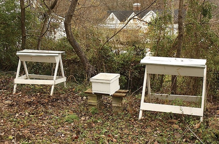 How To Build A Modern Top Bar Beehive