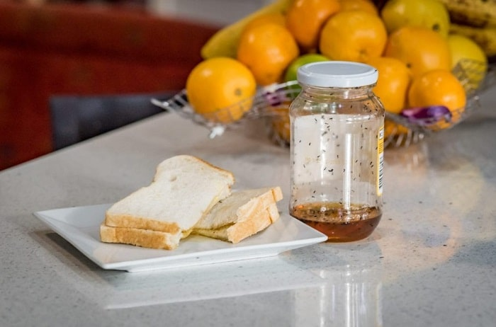 How To Keep Ants Away From Honey 2