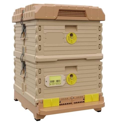 best plastic beehive-