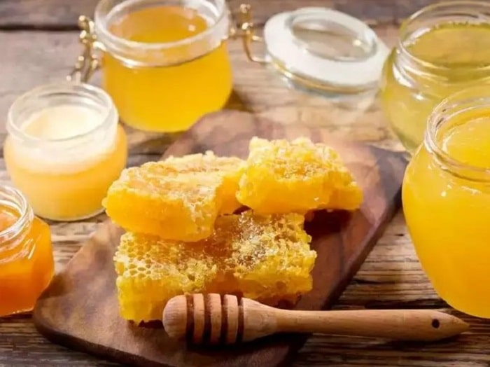 Can You Freeze Honey2